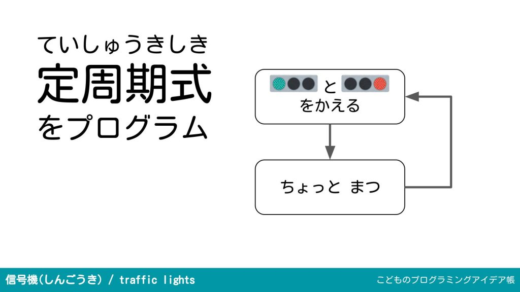 08_信号機(しんごうき)