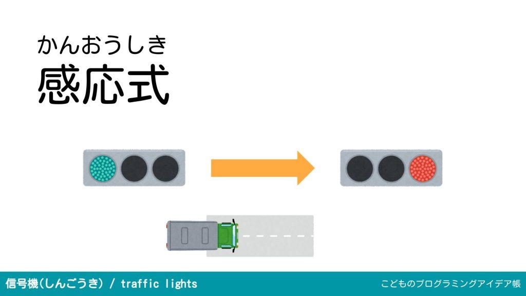 09_信号機(しんごうき)