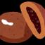伏見駿河屋のおまんじゅうおいしい日曜日〜2016年05月15日のウチごはん
