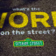 【YouTube】難しい英単語が子供でも覚えられるWhat's the WORD on the street(Sesame Street Podcast)が去年終わっていて悲しい【幼児・小学生向け英語】